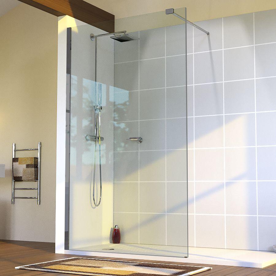 Accéder à la douche quand on est sénior !